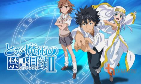 To Aru Majutsu No Index có season 3 hay không?
