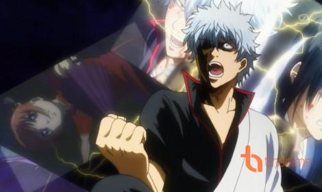 [Fanart] Này này đừng quên sinh nhật Gintoki chứ!