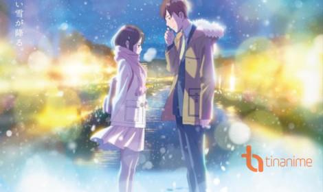 Kimi e to Tsuzuku Michi - Con đường tình yêu!