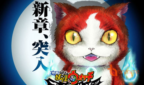 Yo-kai Watch Shadowside - Sự trở lại của quỷ vương