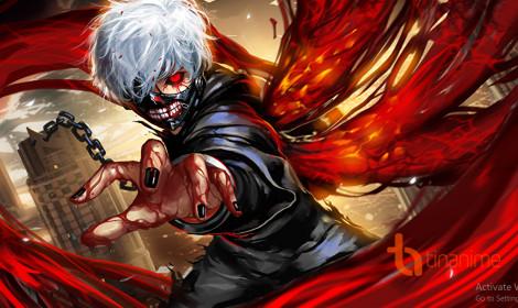 Tokyo Ghoul season 3 bất ngờ thay đổi đạo diễn!