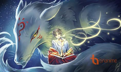 7 bộ anime tâm linh nhưng không đáng sợ