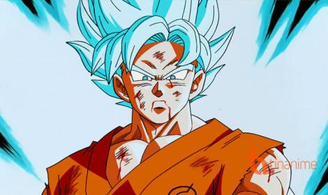 Nếu Dragon Ball Super được vẽ theo phong cách Dragon Ball Z thì?