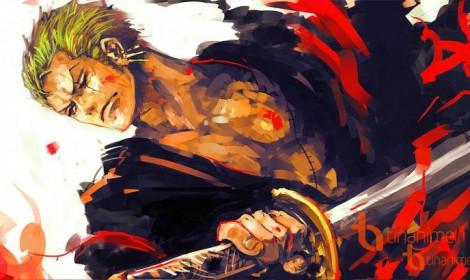Tác giả One Piece: Mất 1, 2 năm nữa mới đến arc Wano!