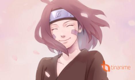 Nohara Rin - Đóa hoa bé nhỏ gián tiếp gây ra Đại chiến Ninja lần thứ 4!