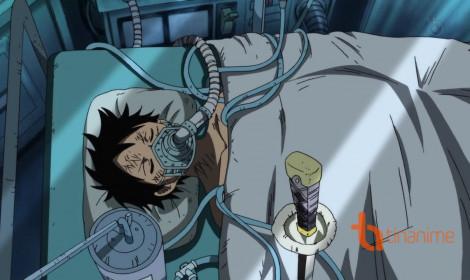 Top 5 lần thập tử nhất sinh của Luffy