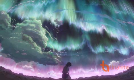 """Cảnh nền đẹp đến """"nghẹt thở"""" trong anime"""
