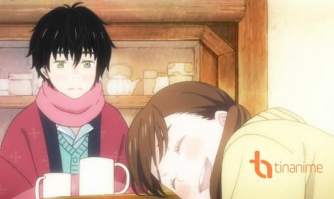 Top 10 Cặp đôi hoàn hảo tuần 6 Anime mùa thu 2017 - 3-gatsu no Lion lại được xướng tên