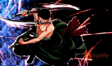 Tiểu thuyết One Piece! Ai là kiếm sĩ mạnh nhất thế giới?