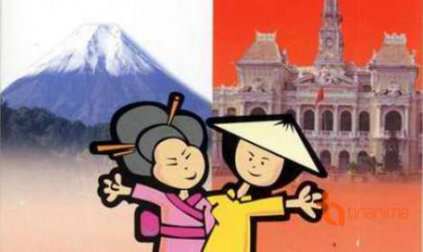 Người Nhật nghĩ gì về Việt Nam!