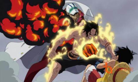 [Trái Ác Quỷ] Magu Magu no Mi - Trái Ác Quỷ đã đoạt mạng Hỏa Quyền Ace!