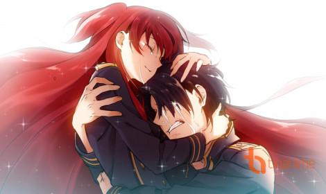 """Top 16 anime lãng mạn """"đốn tim"""" hàng ngàn fan"""