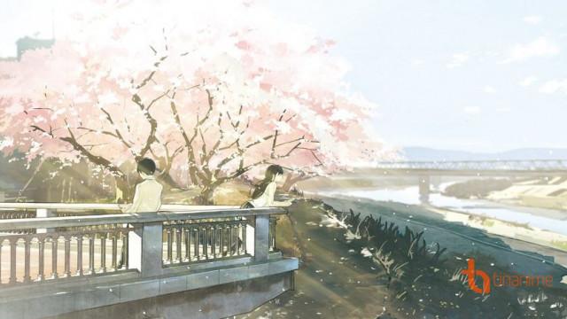 Trailer Movie Kimi no Suizou o Tabetai - Khoảng cách không tên giữa đôi ta