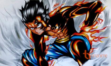 Top 7 Trái Ác Quỷ đã được thức tỉnh trong One Piece!