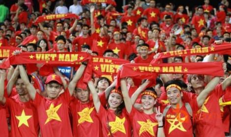 """Dù thua nhưng U23 Việt Nam vẫn là """"nhà vô địch"""" trong lòng người hâm mộ!"""