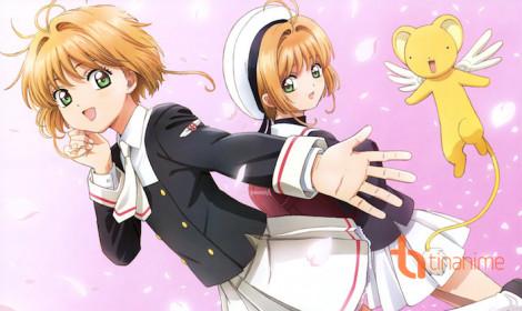Đính chính thông tin Cardcaptor Sakura Clear Card có 26 tập phim!