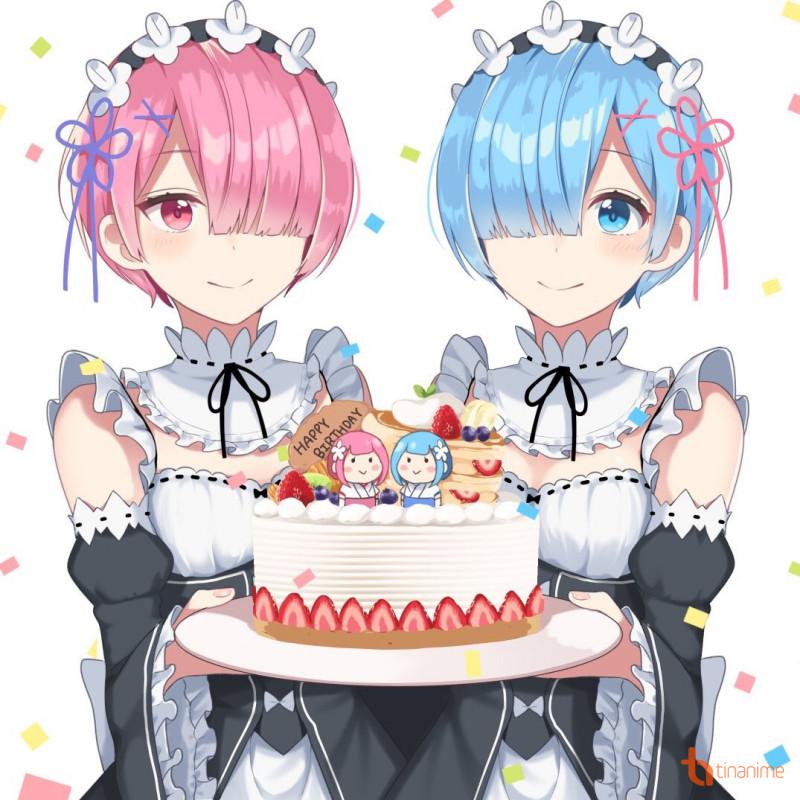 Cặp Sinh đôi đáng Yêu Nhất Quả