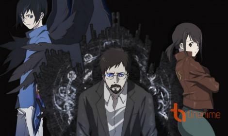 Anime B: The Beginning hé lộ promo video và ngày ra mắt!