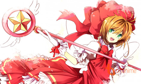 Top 10 bộ trang phục ấn tượng nhất của Cardcaptor Sakura!