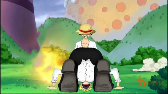 One Piece [AMV] - My Captain