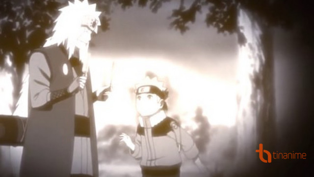 「AMV」Naruto - Toumei Datta Seka