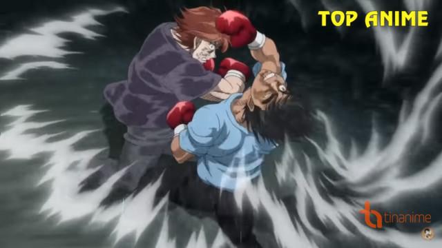 Top 10 cú đấm khủng khiếp nhất thế giới anime mà có thể bạn chưa biết? - Top Anime