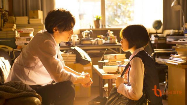 Trailer Thầy Ơi Em Yêu Anh