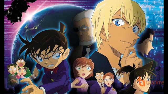 Trailer movie Detective Conan thứ 22
