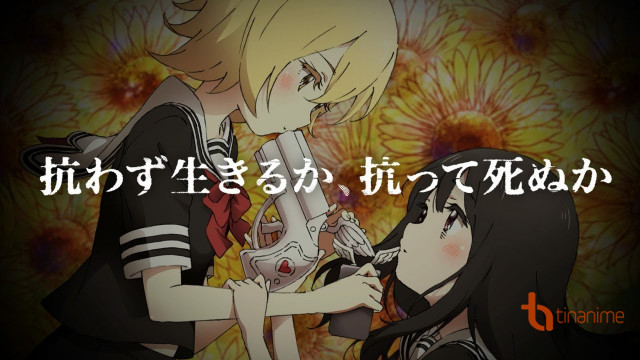 Trailer Mahou Shoujo Site - Trang web chết chóc