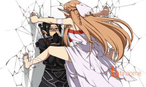 Muôn kiểu kabedon của các nhân vật anime!