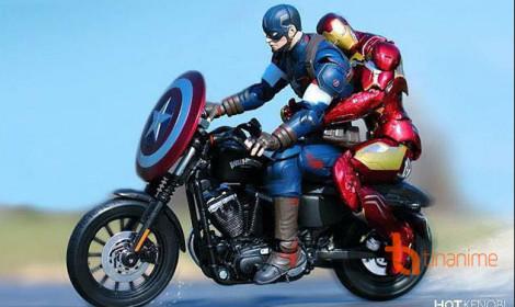 Chịu không nổi với cuộc sống đời thực của các siêu anh hùng!