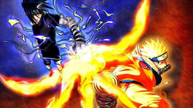 Top 10 cảnh đấu tay đôi trong Naruto!