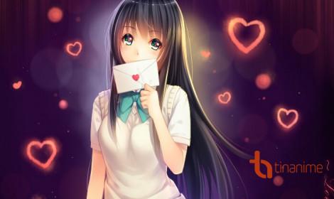 [Truyện ngắn] Love Letter!