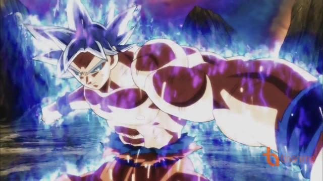 Dragon Ball Super「AMV」- Goku Mastered Ultra Instinct vs Jiren