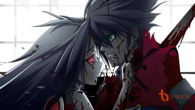 [AMV] Anime mix - Killing Me
