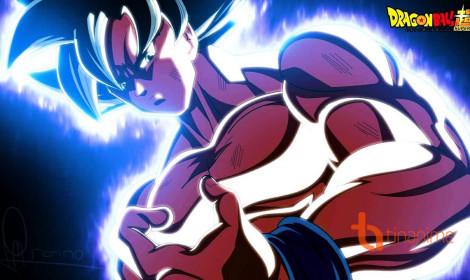 Movie Dragon Ball Super - Bí mật tộc Saiyan sẽ được tiết lộ?