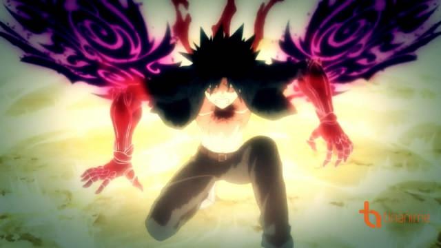 """Top 10 anime có """"main"""" ẩn giấu siêu năng lực!"""