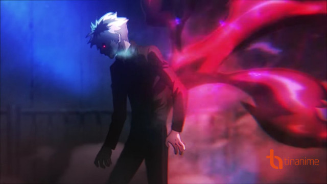 Tokyo Ghoul season 3 - Video promo 2