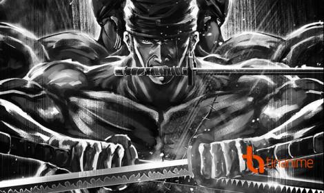 Santoryu - Tam Kiếm Phái làm nên tên tuổi của Zoro! (Phần 1)