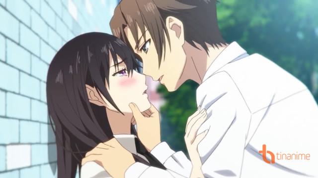 Top 10 anime lãng mạn/học đường hay nhất!
