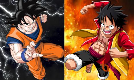 Top 50 nhân vật chính mạnh nhất trong tạp chí Shounen Jump!