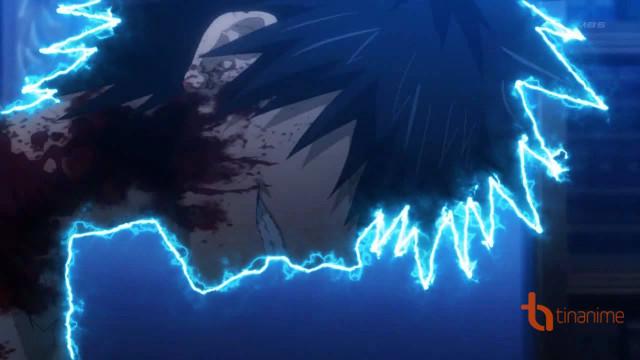 Top 10 Anime có nhân vật chính sở hữu năng lức bá đạo nhưng bị mất kiểm soát!