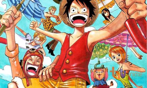 Tác giả One Piece - Người gieo hy vọng!