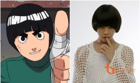"""Thì ra anh """"Rồng"""" chính là fan bự của Naruto?! Phía sau còn điều bất ngờ hơn nữa!"""