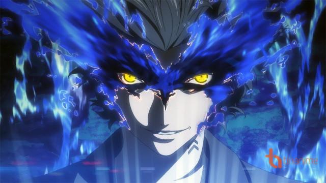 Top 10 anime có main gần như là GOD (Phần 2)