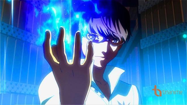 Top 12 Anime Phép thuật/Hành động/Siêu nhiên