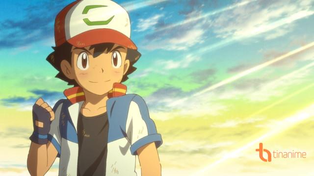 Movie Pokemon thứ 21