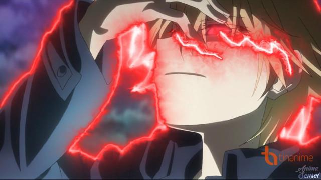 Top 10 anime có nhân vật tưởng phế hóa ra bá đạo cực!