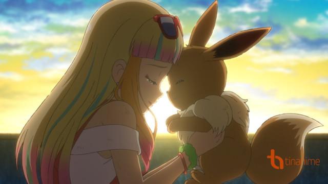 Movie Pokemon thứ 21 - Video teaser