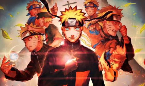 Naruto Shinden - Câu chuyện mới về Naruto!